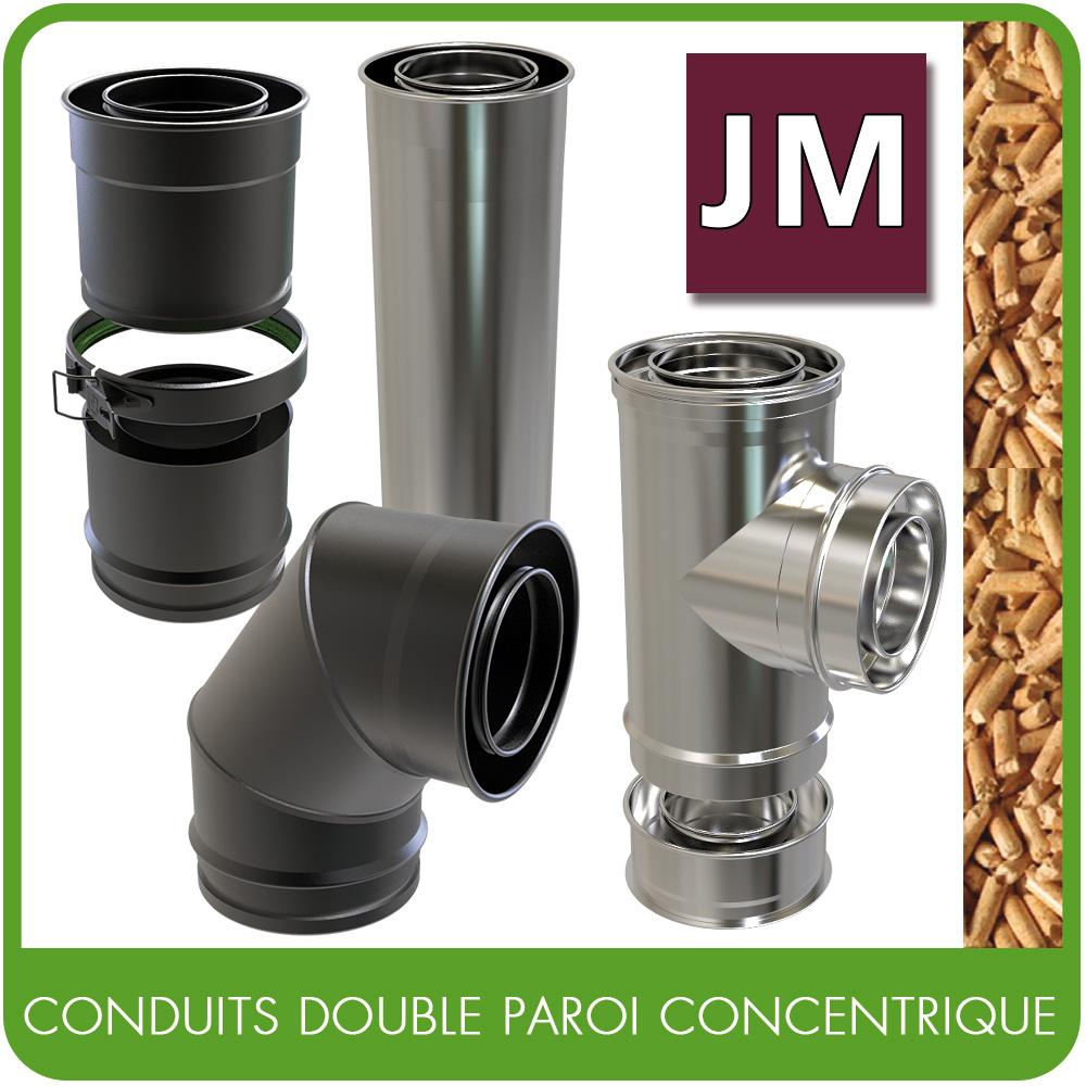 conduits-double-paroi-concentrique-pelle