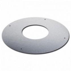 Rosace plate inox Référence compatible-13